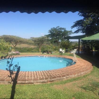 Al's end point in Malawi