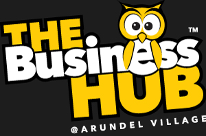WEBSITE SPONSORED BY THE BUSINESS HUB