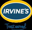irvines-logo